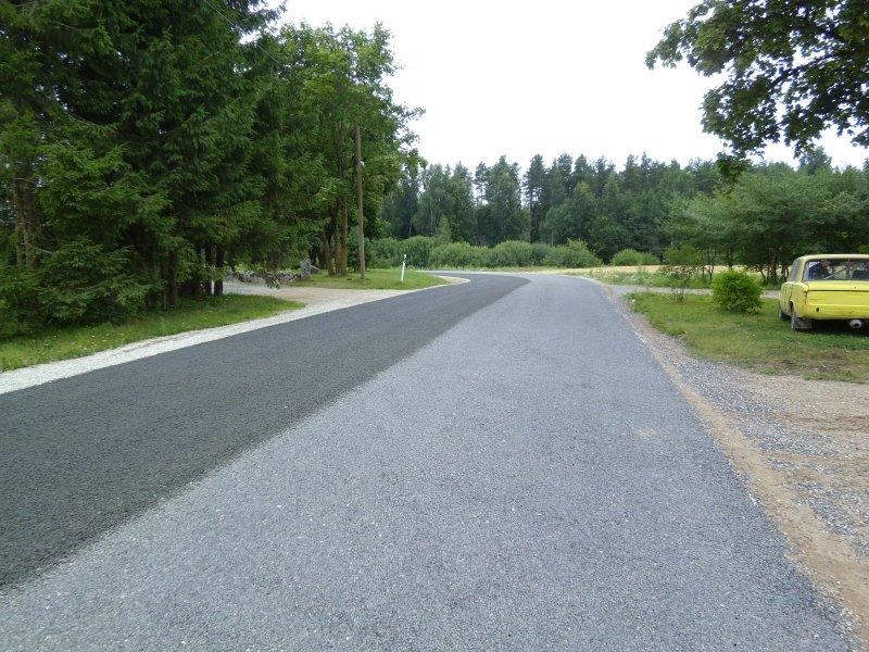 Riigimaantee 19302 Kilingi-Nõmme – Kiisa km 0,529-16,728 remondi omanikujärelevalve