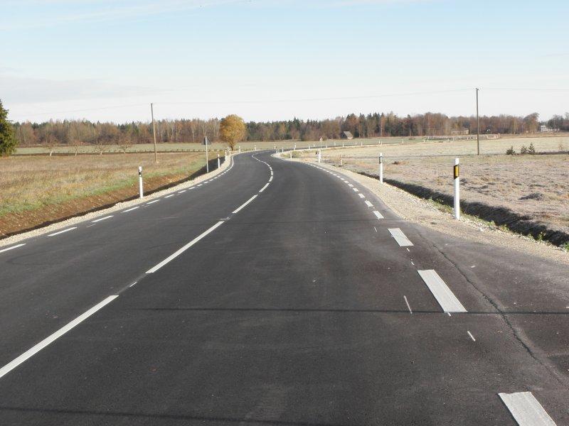 Riigimaantee nr 19202 Pärnu-Jaagupi – Kergu km 2,6-11,884 ehituse omanikujärelevalve