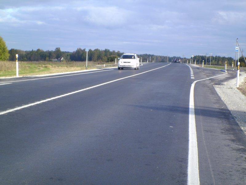 Maantee nr 15 Tallinn-Rapla-Türi km 9,7-15,2 teelõigu remonti omanikujärelevalve