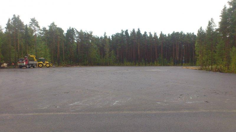 Omanikujärelevalve teenuse osutamine Liiva kalmistu jäätmete sorteerimise platsi- ja Pärnamäe kalmistu jäätmejaama ehitusel