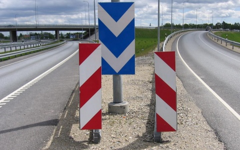 The Certification Department and the Laboratory Add a New Field of Activity– Road Traffic Signs