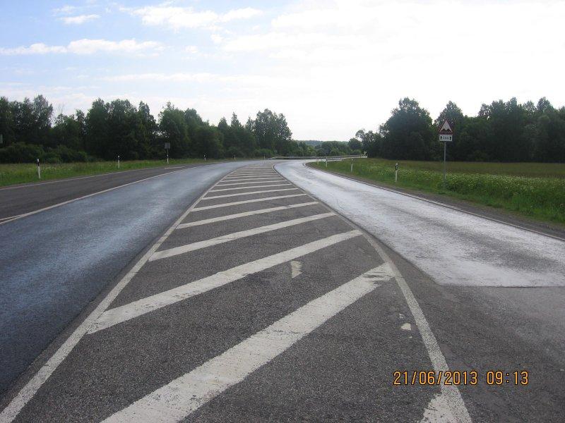 Riigimaantee 1 (E20) Tallinn – Narva, asfaltbetoonkatte (km 63,78-65,00 ja 194,17-196,05) remonttööde omanikujärelevalve