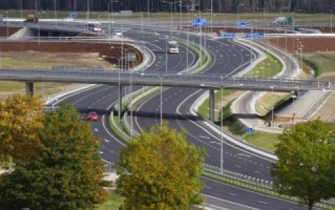 The Estonian Road Cluster that Brings Together the Road Construction Sector Was Founded