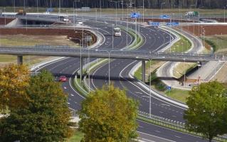 Tööd alustab teedeehitussektorit koondav Teedeklaster