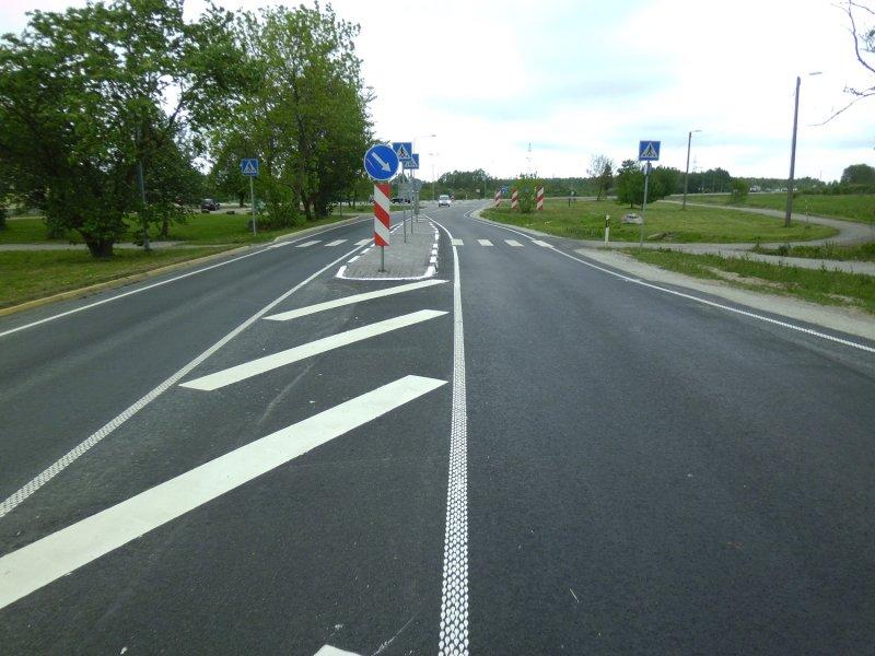 Kõrvalmaantee nr 11401 Laagri-Harku km 1,399 – 6,279 teekatte remondi ja km 5,9 bussipeatuste ehituse omanikujärelevalve