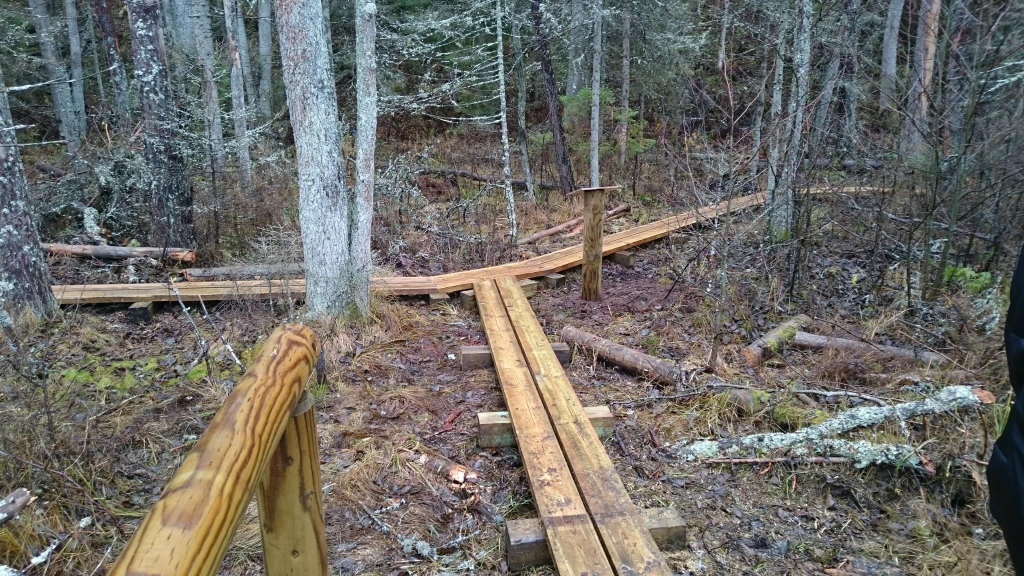 RMK Viitna looduse õpperaja ehitus- ja rekonstrueerimistööde omanikujärelevalve