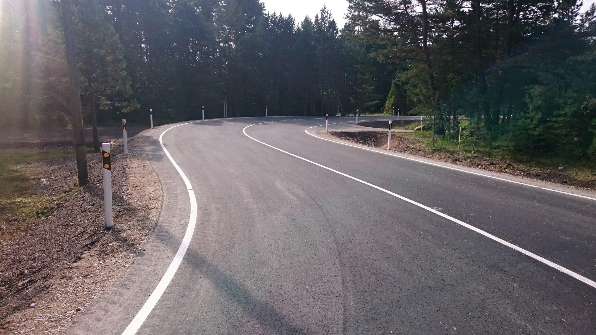Hiiu maakonna riigiteede remonttööde omanikujärelevalve