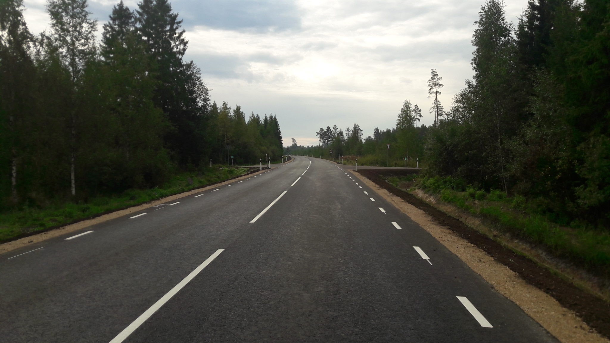 Tugimaantee 88 Rakvere -Rannapungerja km 33,07-36,3 rekonstrueerimise omanikujärelevalve